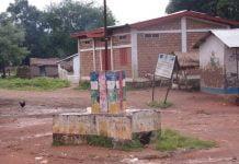 commune de Bavara à 80 kilomètres de paoua sur l'axe bozoum le 17 septembre 2020