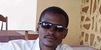 Abdoulaye Garba Mahamat, Coordonnateur politique de l'ÉUPC