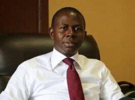 maître crepin mboli goumba président du parti PATRI