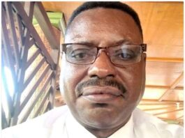 L'ex-ministre Lamido Issa bi amadou