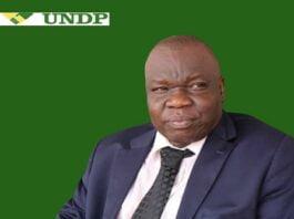 michel amine de l'UNDP
