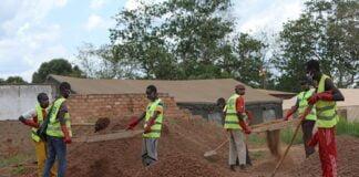 La ville de Kaga Bandoro engagée sur la voie de la paix et du vivre ensemble