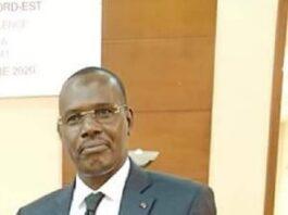 le chef rebelle Abdoulaye Hissen
