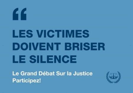 Cour pénale internationale à Bangui
