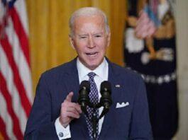 """L'Amérique est de retour"""" : Joe Biden proclame le """"retour"""" de l ..."""