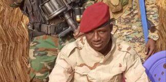 Le général Bobo de3R