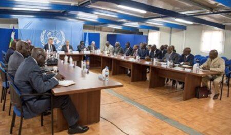 ONU et mercenaires russes en Centrafrique : le pacte du silence ?