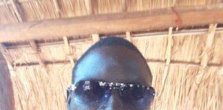 L'ex-officier du FPRC à Bria Abdel Amine Ousman alias Abdel Ambossoro