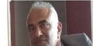 Aziz Ibrahim Nassour