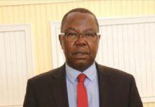 Monsieur Albert Yaloké Mokpème