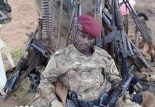 Monsieur Kiri, bras droit du sulfureux ministre de l'élevage Hassan Bouba